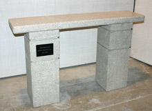 Custom Altar