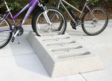 Bike Racks Doty Concrete