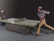 B.Y.O. Ping Pong