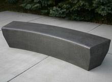 Custom Made Socratic Bench