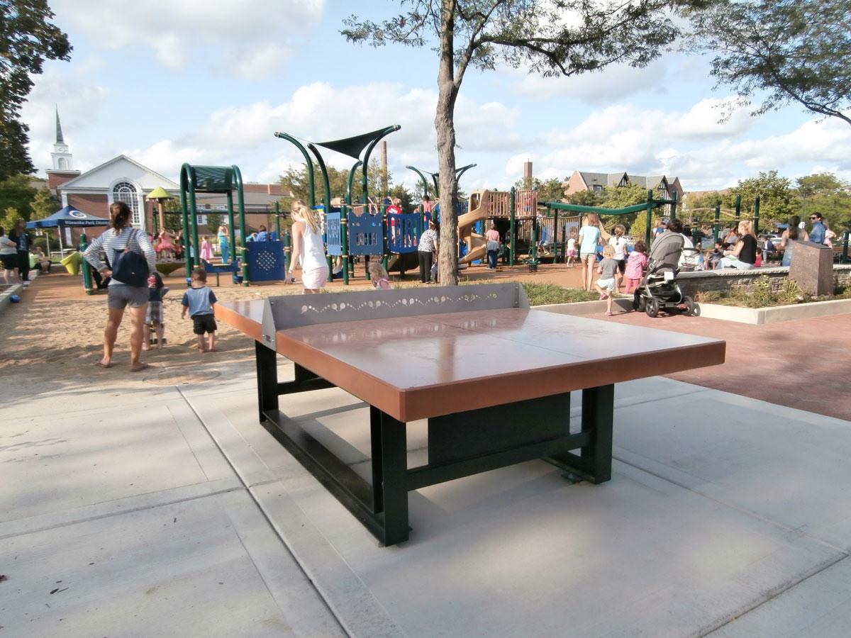 Diy Ping Pong Table Plans Designs